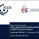 "Webinar: ""Paris Agreement implementation, an update from COP23 and way forward"""
